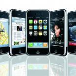Смартфон Apple iPhone 3G