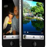 Смартфон Apple iPhone 4-го поколения