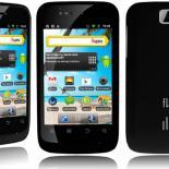 Бюджетный DualSIM-смартфон Fly IQ245 Wizard