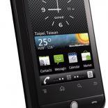 Смартфон Gigabyte GSmart G1310