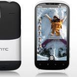 Андроид-коммуникатор HTC Amaze 4G