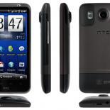 Гуглофон HTC Desire HD