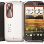 Dual-SIM смартфон HTC Desire V