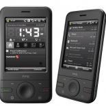 GPS-коммуникатор HTC Pharos