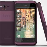 Особенный смартфон - HTC Rhyme