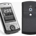 Коммуникатор Touch Cruise от HTC