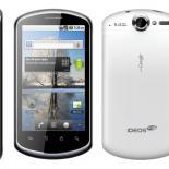 Недорогой коммуникатор Huawei Ideos x5
