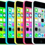 iPhone 5c - мог бы быть и по-дешевле