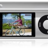 Мультимедиа плеер Apple iPod nano 5G
