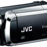 Бюджетная камера JVC GZ-MS120