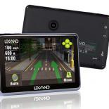 Навигатор и регистратор: Lexand SR-5550 HD