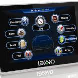 GPS-навигаторы Lexand ST-5350 (Plus и HD)