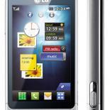 LG GD510 - поп'совый тачфон