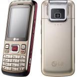 Сотовый телефон LG KM330
