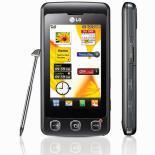 Бюджетный тачфон LG KP500