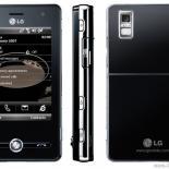 Дамский угодник - LG KS20