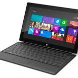 Windows-планшет Microsoft Surface