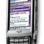 Коммуникатор MIO A702
