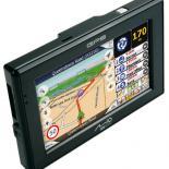 Автомобильный GPS-навигатор Mio C220 (rev.320b)