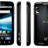 Смартфон Motorola Atrix 4G (MB860)
