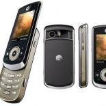 Слайдер-камерофон Motorola MOTO VE66