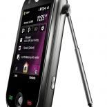 Социальный смартфон Motorola Motosurf A3100