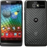 """Motorola RAZR i - """"атомный"""" смартфон"""