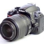 Зеркалка для начинающих - Nikon D3100