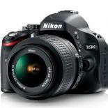 Nikon D5100 - зеркалка для новичка