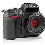 Зеркалка для профи Nikon D800