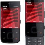 Музыкальный слайдер Nokia 5330