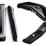 Стильный середнячок Nokia 6555
