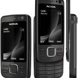 Слайдер Nokia 6600i slide