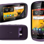 Symbian Belle-смартфон Nokia 701