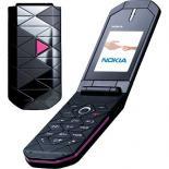 Nokia 7070 Prism - дешевый пижон