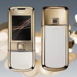 Еще больше гламура - Nokia 8800 Gold Arte