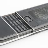 Стильный Nokia 8800 Sapphire Arte Black