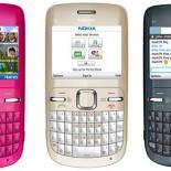 Nokia C3 это не Blueberry