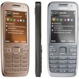 Бизнес-смартфон Nokia E52