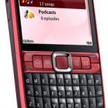 Nokia E63 - телефон для SMS'ников