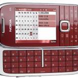Бизнес-смартфон Nokia E75