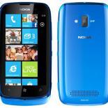 Доступный WP-смартфон Nokia Lumia 610