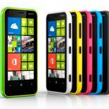 Виндоус'фон Nokia Lumia 620