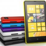 Смартфон Nokia Lumia 820