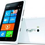 Windowsфон Nokia Lumia 900