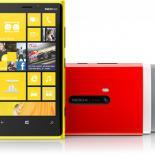 Win8-смартфон Nokia Lumia 920