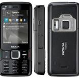 Смартфон Nokia N82 in black