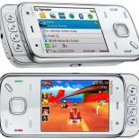 Смартфон Nokia N86 8MP
