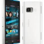 Nokia X6: смартфон в новом формате