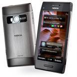 Смартфон Nokia X7